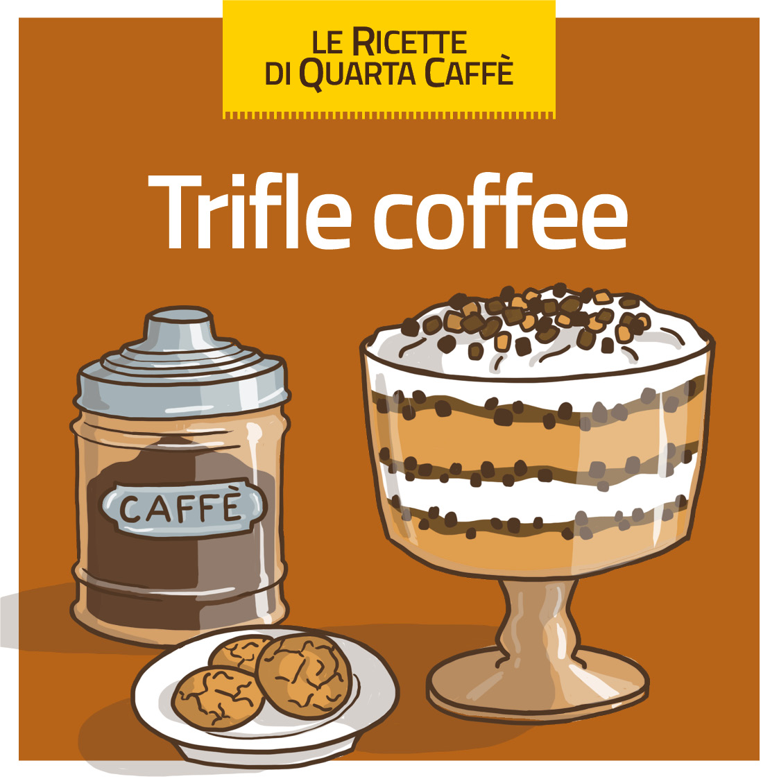 Trifle Coffee